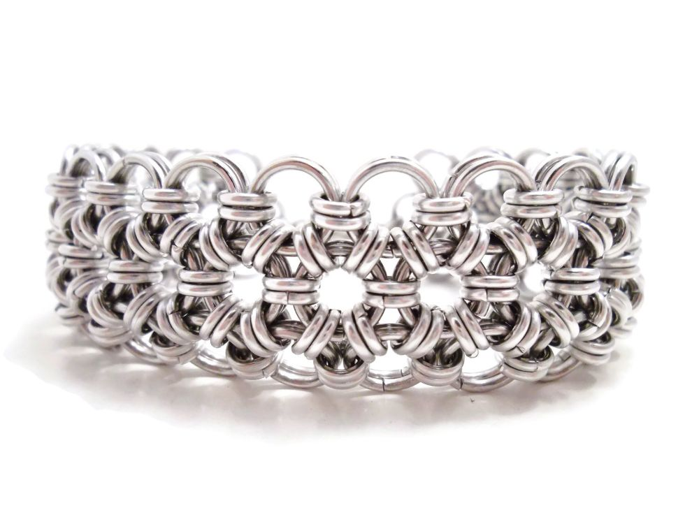 wide-silver-cuff-bracelet-japanese-lace-by-serenity-in-chains