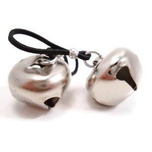 Kitten Bells Non Piercing Nipple Jewelry