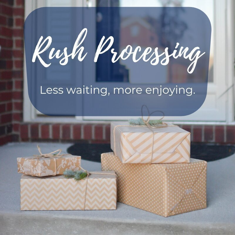 Rush-Processing-skip-the-line-serenity-in-chains