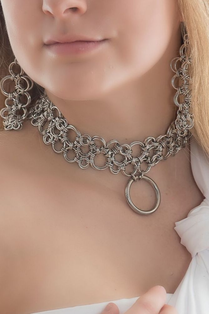 sterling-silver-day-collar-handcrafted-goddess-bound-by-serenity-in-chains