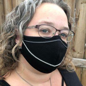 Mask Chain – Double Sensation