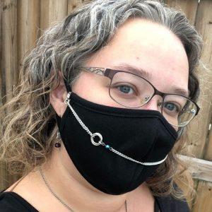 Mask Chain – Goddess Knot