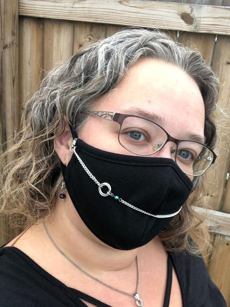black-mask-chain-goddess-knot-1