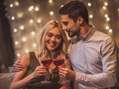 Read more about the article At Home Valentine's Day Activities For Couples